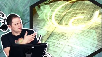 Curtis digs into the details of the spiritual language of the Bible